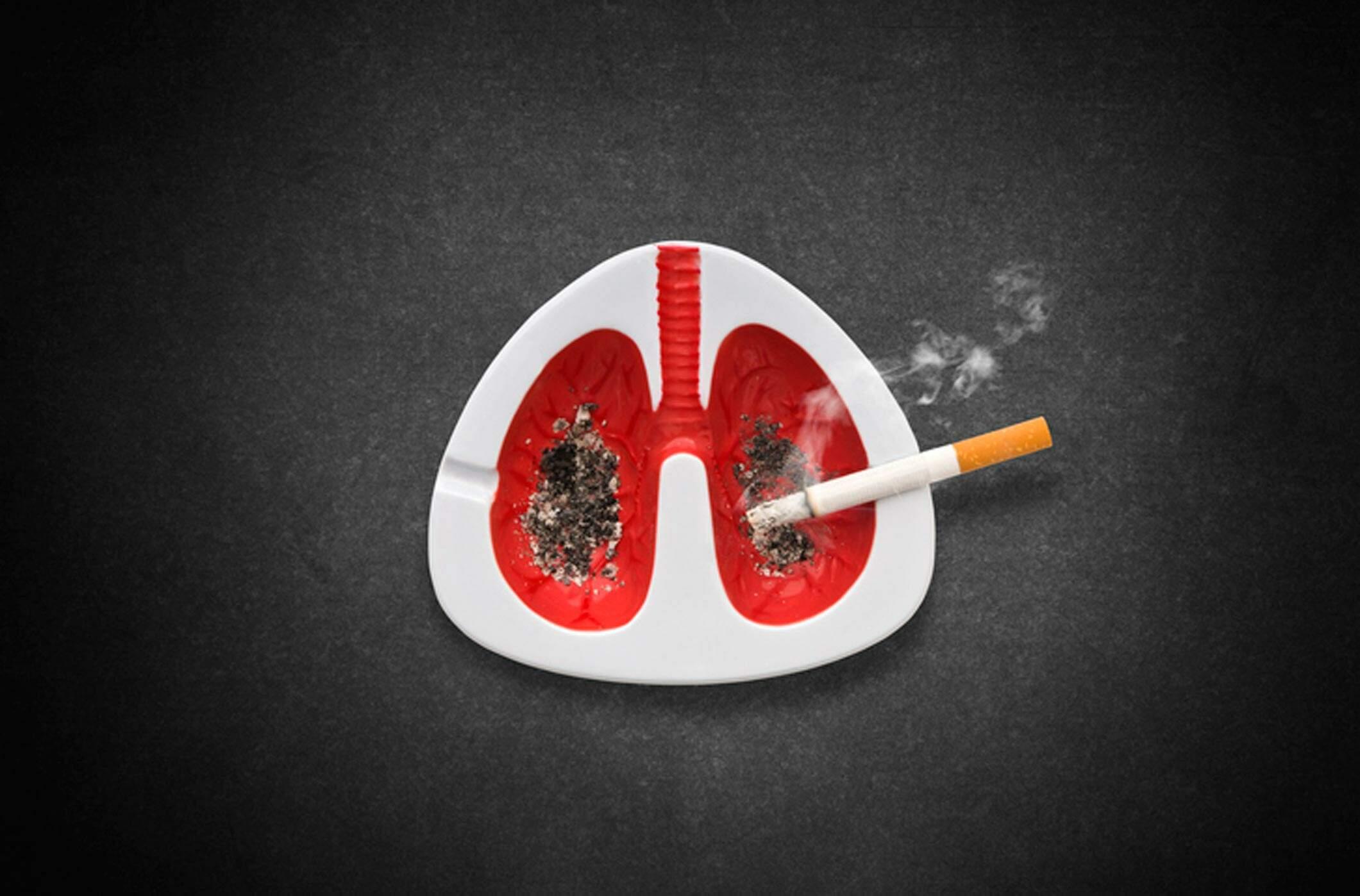 Tudo o que você precisa saber sobre tabagismo passivo