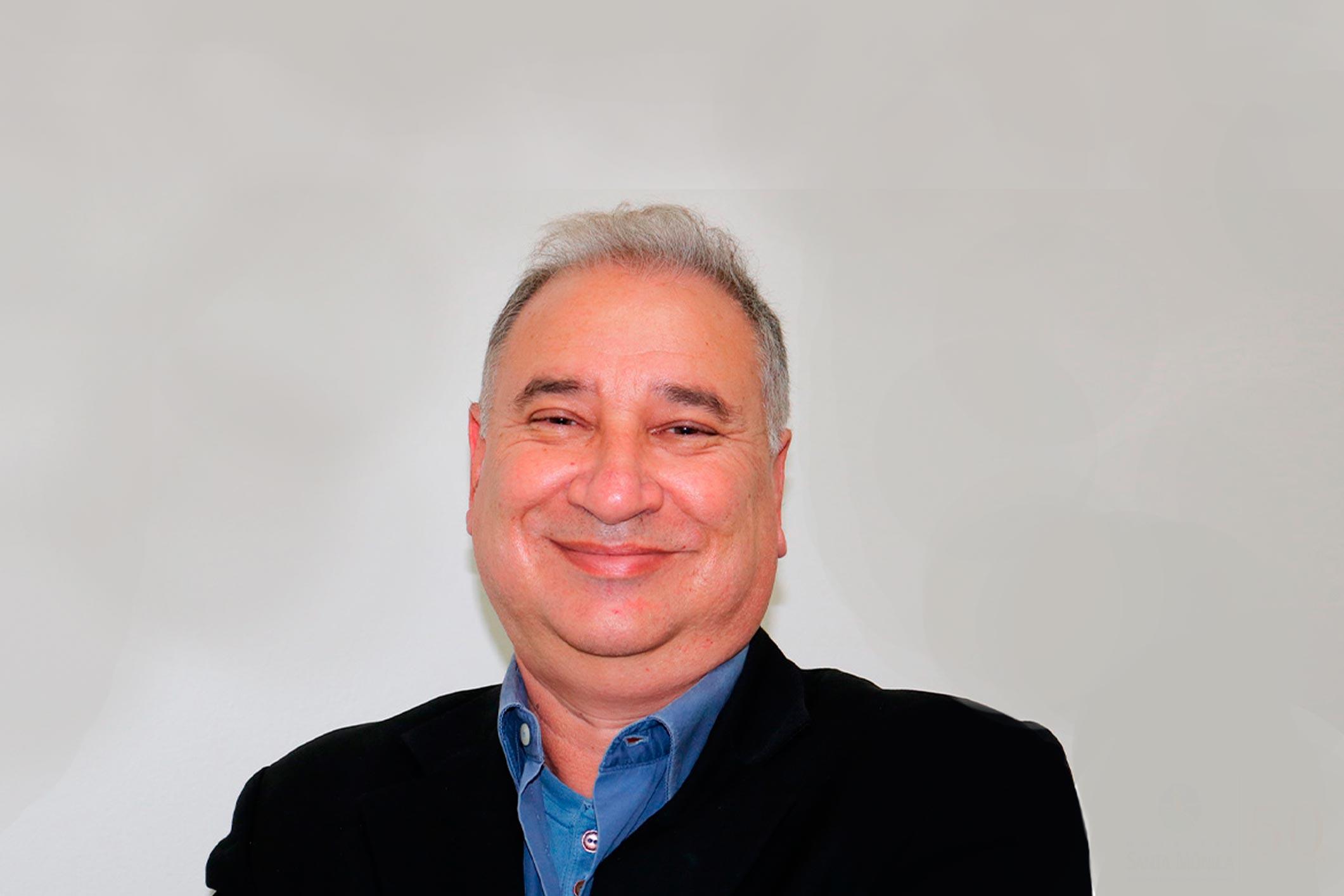 Carlos Zacharias Diretor Clinico