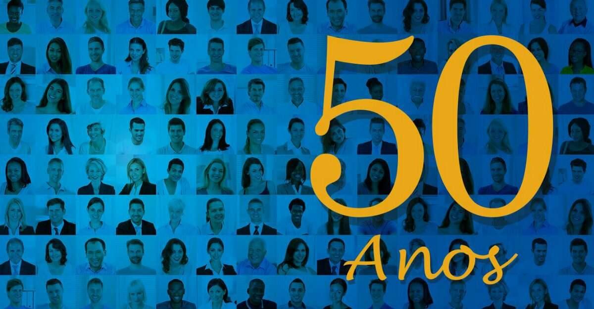 50 anos do Hospital Santa Mônica