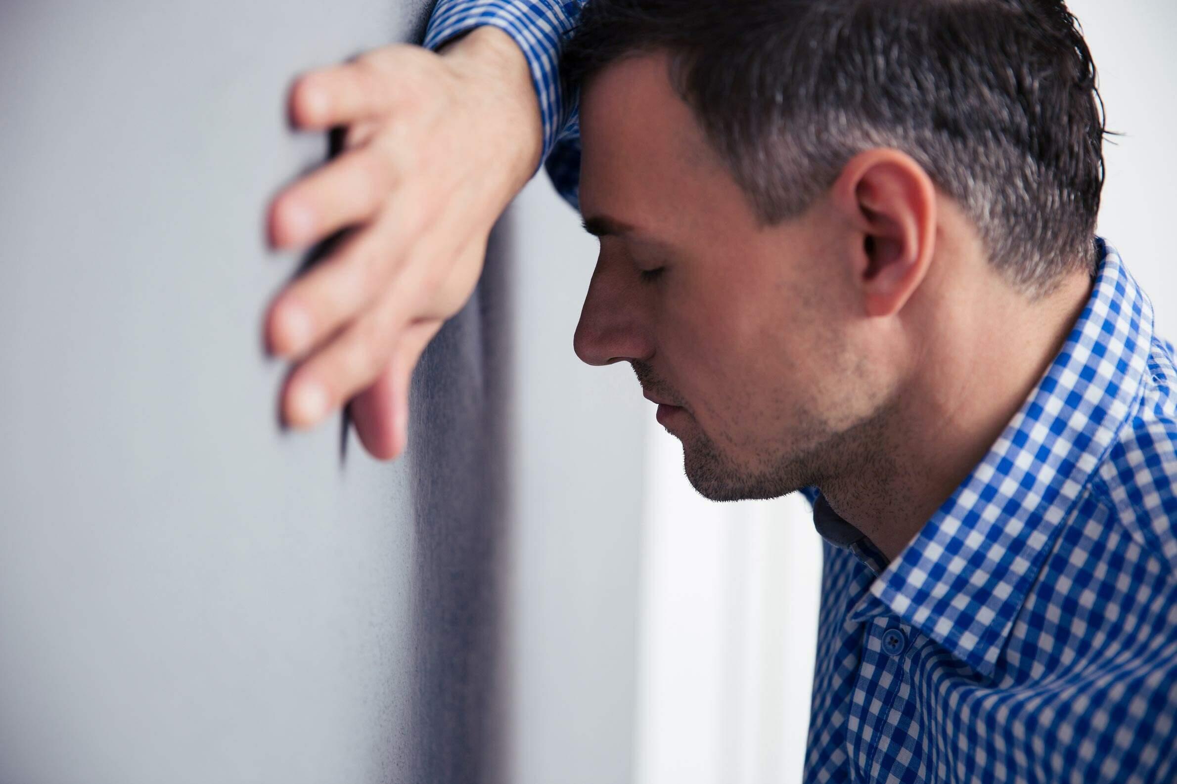 Crise de abstinência como lidar com a situação