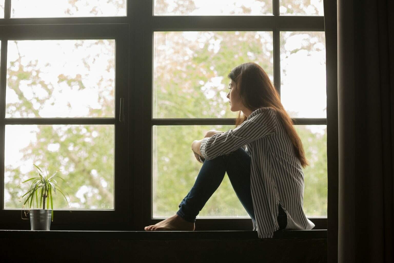 aumento alarmante no índice de suicídio entre jovens