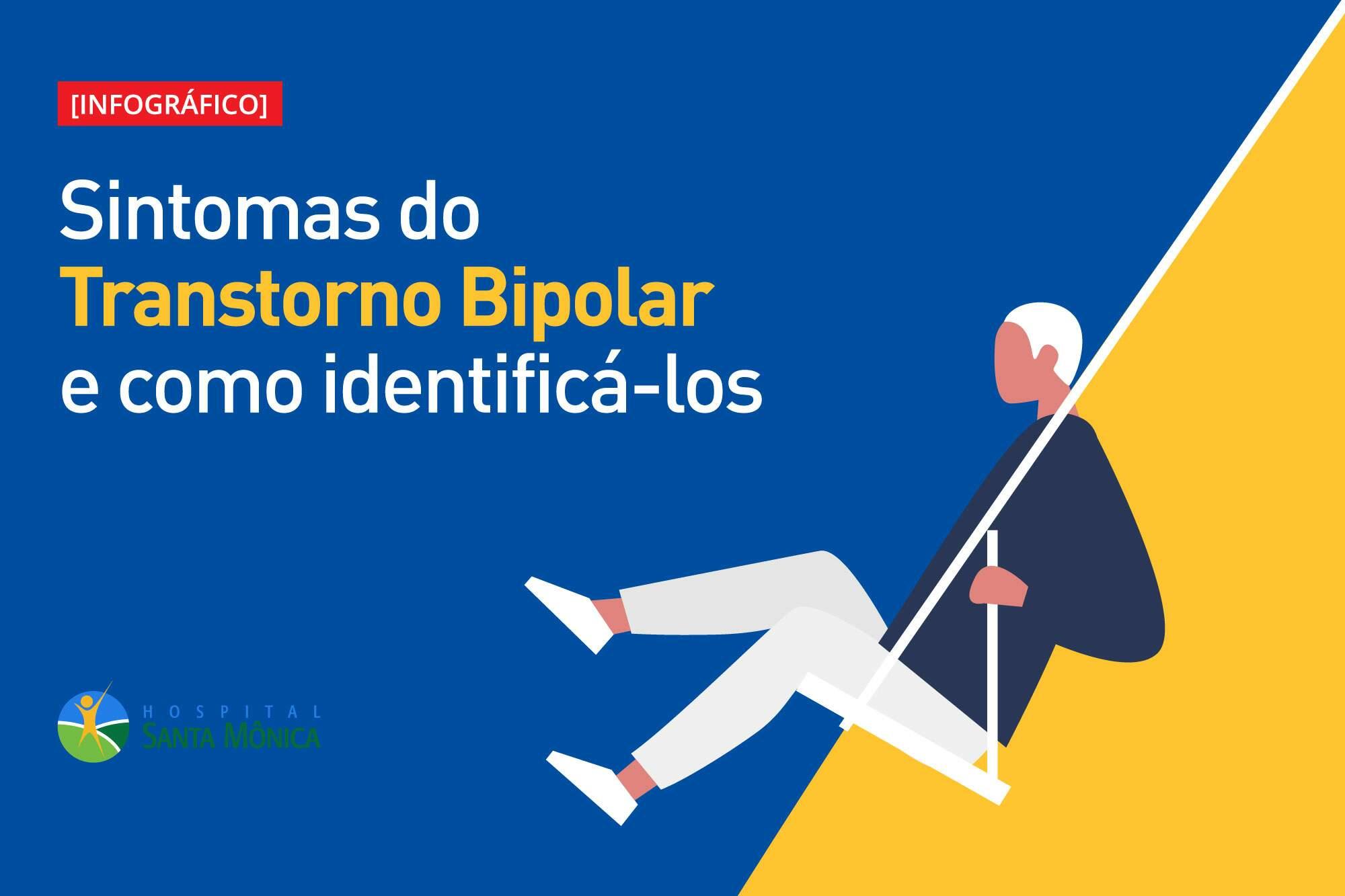 sintomas do tratamento bipolar e como identificá-lo