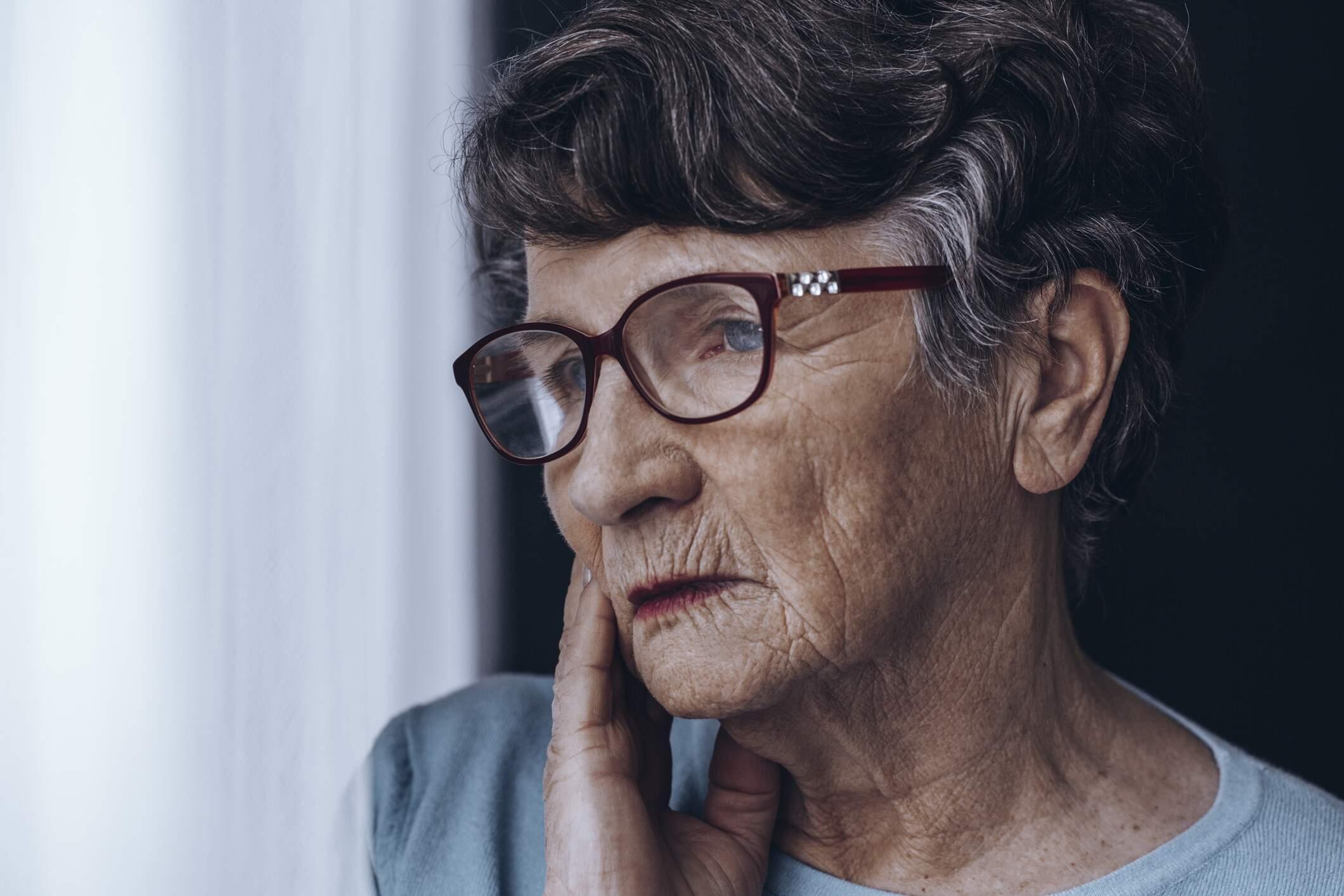 Tratamento demência