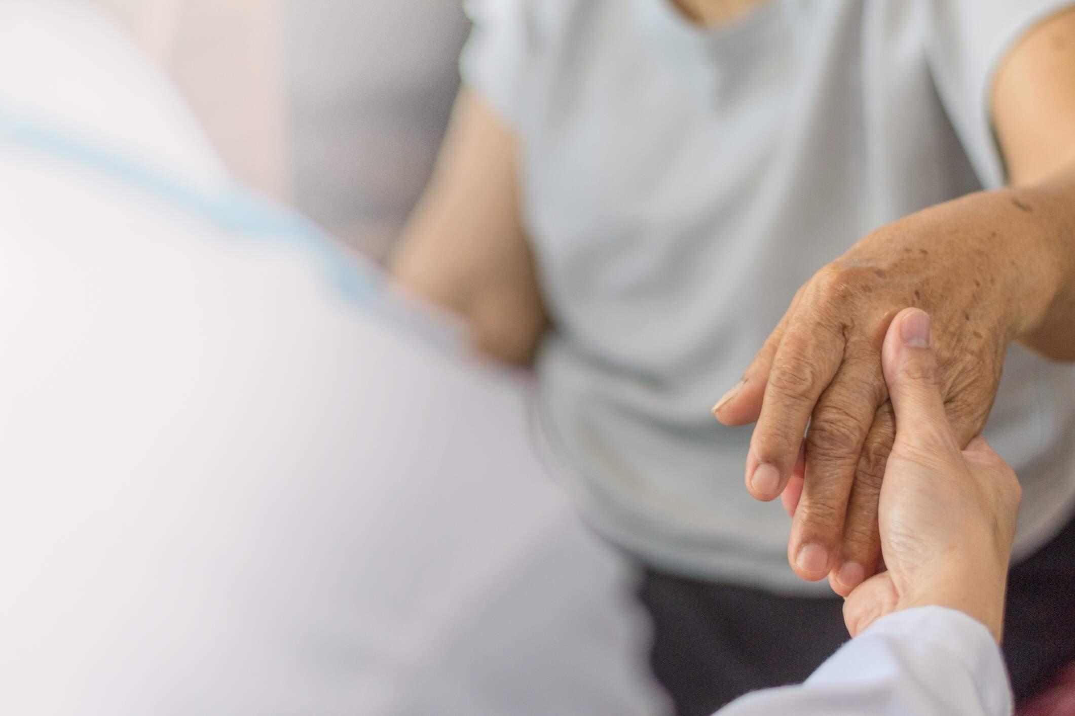Tratamento doença de Parkinson